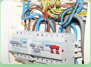 Westhoughton electrical contractors